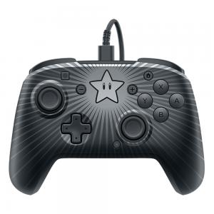 nintendo switch Super Mario Star контролер