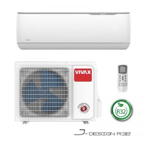 Vivax Inverter Klima