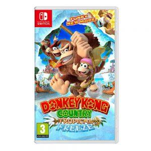 donkey kong igra