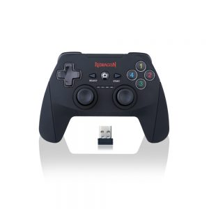 Redragon Harrow G808 Wireless Gamepad