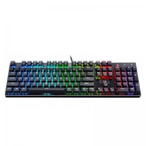Devarajas K556RGB Mechanical Gaming Keyboard