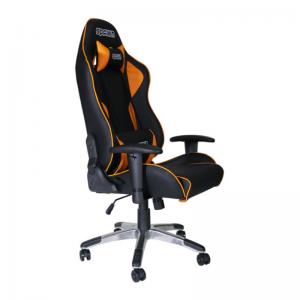 Gaming Chair Spawn Champion Series Orange (1)