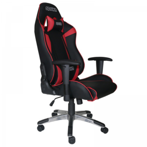 Gaming Chair Spawn Champion Series Red