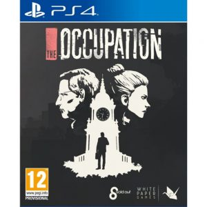 PS4 The Occupation igra