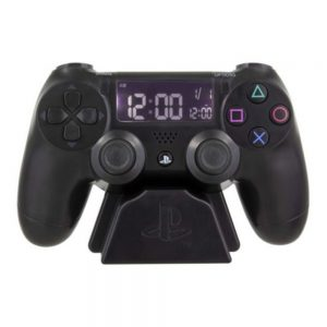 Playstation Dualshock Alarm Clock