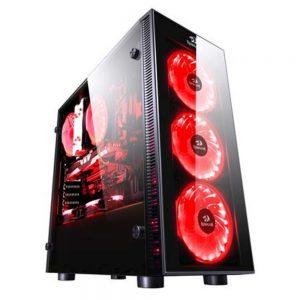 Redragon Sideswipe GC-601 PRO Tempere Gaming Case