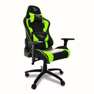 Steelplay gaming Chair SGC01 Green