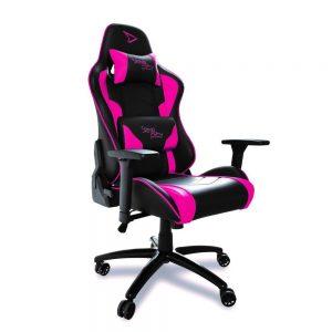 Steelplay gaming Chair SGC01 Pink