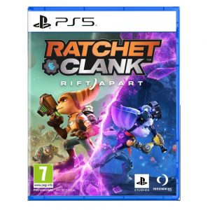 PS5 Ratchet and Clank_ Rift Apart