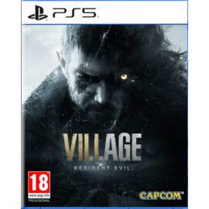 PS5 Resident Evil_ Village