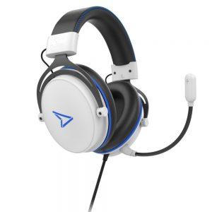 SteelPlay Wired Headset HP52 MultiPlatform 5.1 White