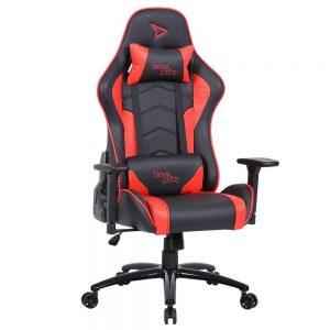Steelplay gejming-gejmerska stolica gaming Chair SGC01 Red