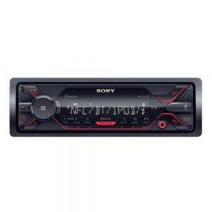 SONY радио за автомобил модел: DSXA410BT.EUR