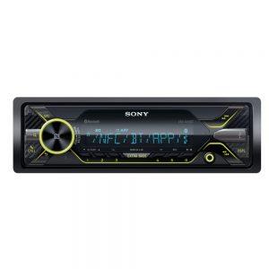 SONY радио за автомобил модел: DSXA416BT.EUR