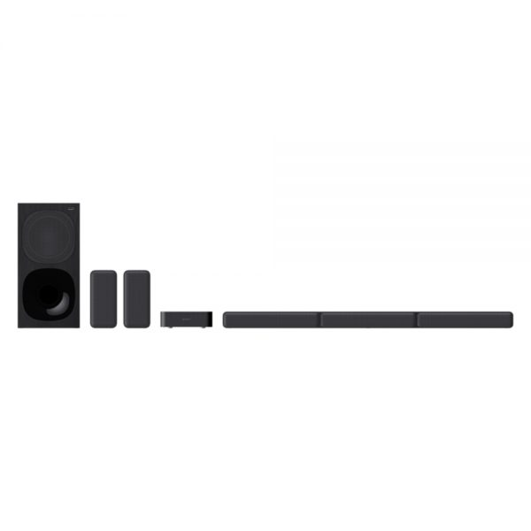SONY HTS40R soundbar домашно кино